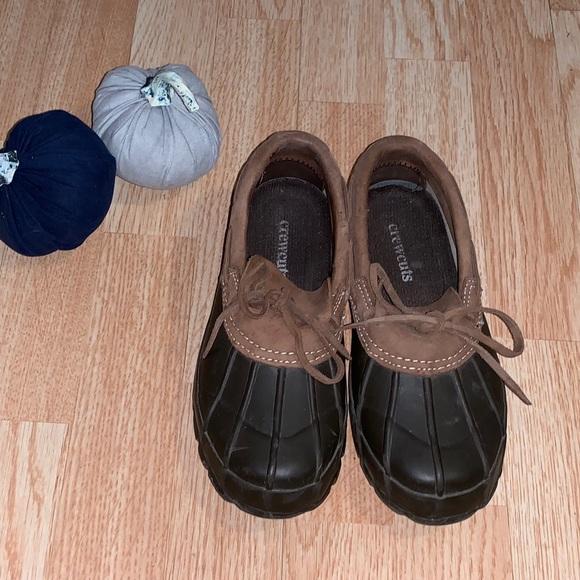Crewcuts Other - Duck Waterproof Rain Boots 3 Youth 6.5 Women's